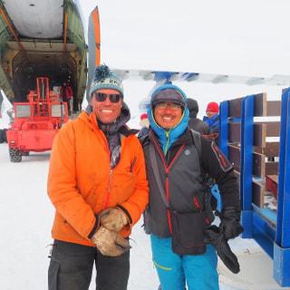 ありがとうプリンセス・エリザベス基地!ありがとうセール・ロンダーネ山地!ありがとう南極大陸!