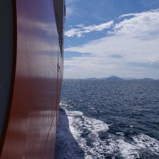 訓練航海(その1)