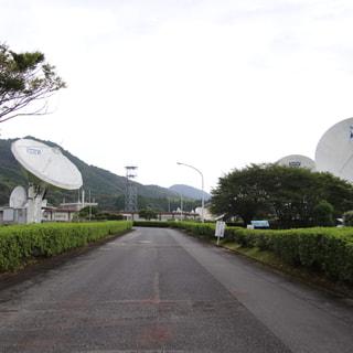 衛星設備訓練