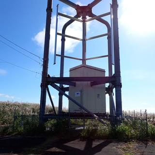 風力発電設備の整備訓練